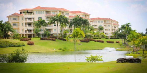 Plantation Village Penthouse, Dorado Beach Resort - Iconic ...